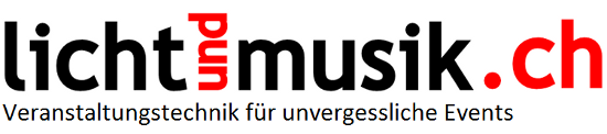 lichtundmusik.ch GmbH