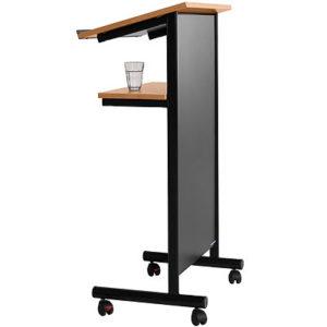 bistrotisch mit creme husse mieten. Black Bedroom Furniture Sets. Home Design Ideas